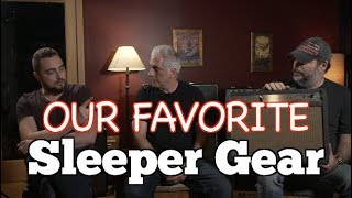 Guitar Gear Talk: The Best Gear You&#39ve Never Heard Of