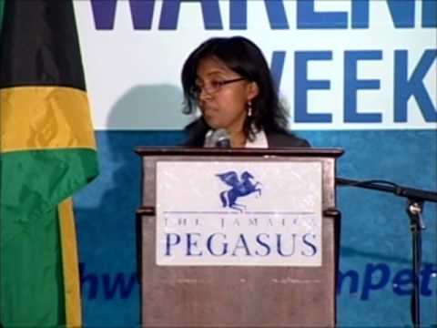 Productivity Strategies for transforming the Jamaican Economy, Navita Anganu Ramroop