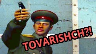 KGB SIMULATOR - The Stalin Subway
