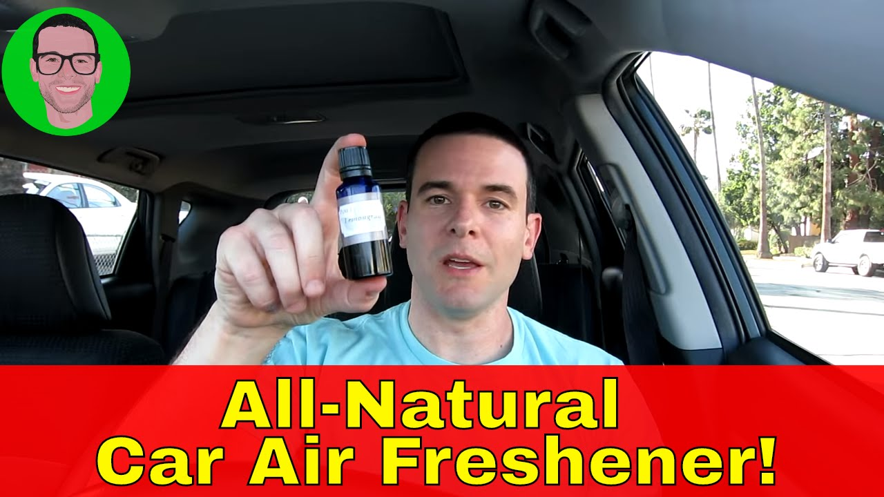 Funny Car Air Cleaner : The best all natural air freshener for your car doovi