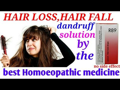Top 3 homoeopathic hair shampoo,oil for treatment of hair fall,hair loss etc.