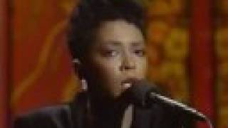ANITA BAKER  - SWEET LOVE (Best Live Performance)
