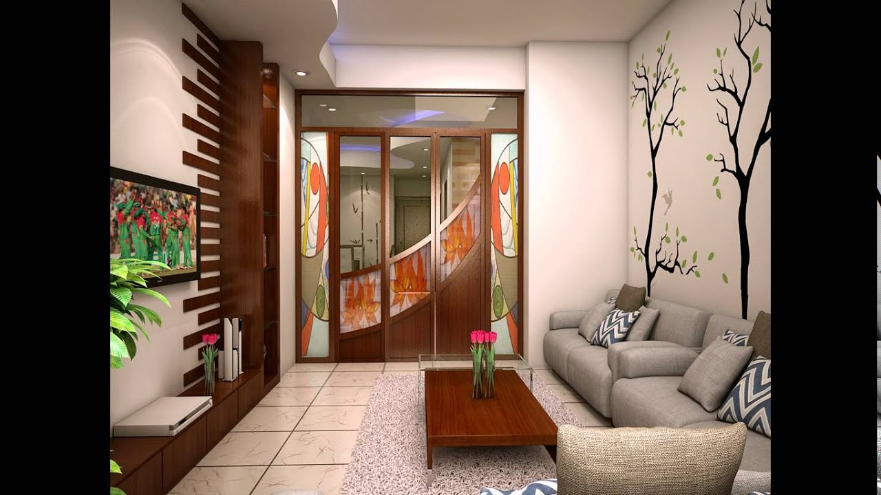 interior design firm in bangladesh - YouTube