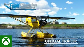 Microsoft Flight Simulator – Aviat Husky A-1C – Available now