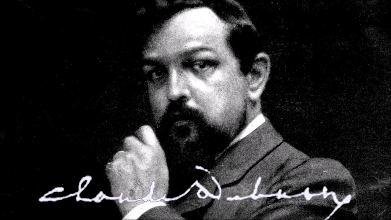 Claude Debussy plays Debussy   Clair de Lune   Préludes   Images   Estampes    Arabesques   Rêverie