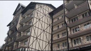видео Гостиница Кавказ официальный сайт