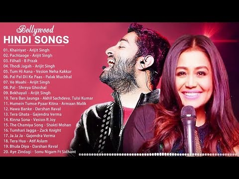 Romantic Hindi Love Songs 2020 💖 Latest Bollywood Songs 2020 💖 Bollywood New Song 2020 February