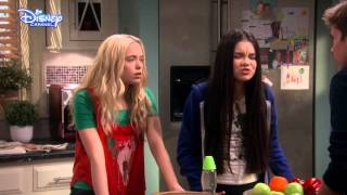 Best Friends Whenever | The Truth Is Out! | Official Disney Channel UK