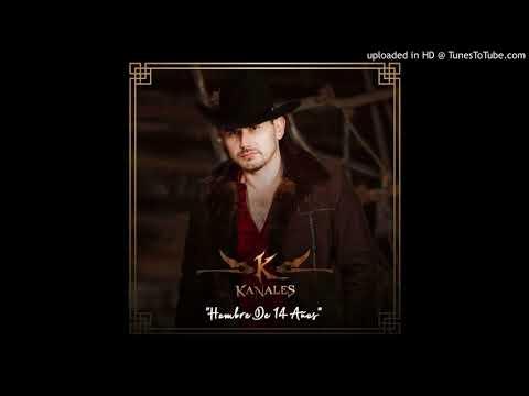 15 Mi Viejo - Kanales (Álbum 2019)