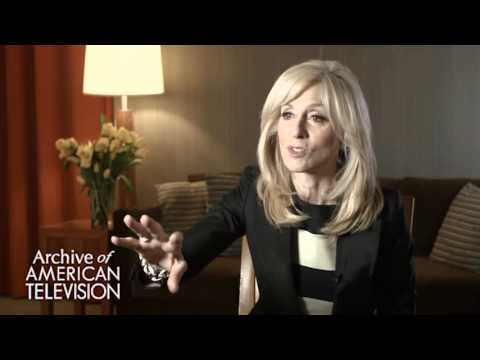 "Judith Light discusses getting cast on ""One Life to Live"" - EMMYTVLEGENDS.ORG"