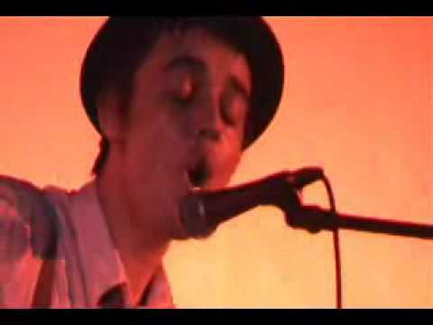 what katie did - Pete Doherty