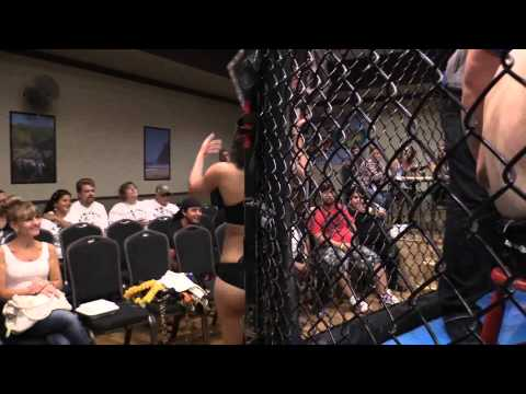 Night of the Warriors 11. Manny Villegas vs Edgar Diaz. Sponsored by Kathy Fowler Auto Center