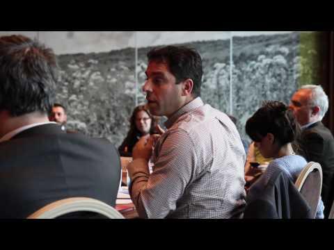 Recap   8th BMW Foundation Global Table, Bosnia and Herzegovina