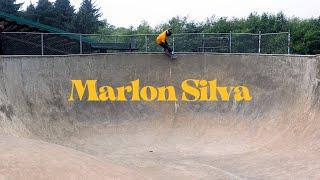 Marlon Silva - From Asphalt to Basalt (Do Asfalto Para o Basalto) | Lipstick Skateboards