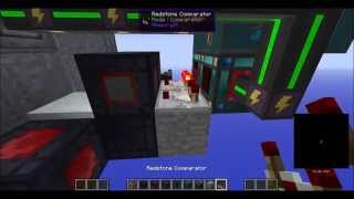 Big Reactors automation with steve's factory manager! Thumbnail