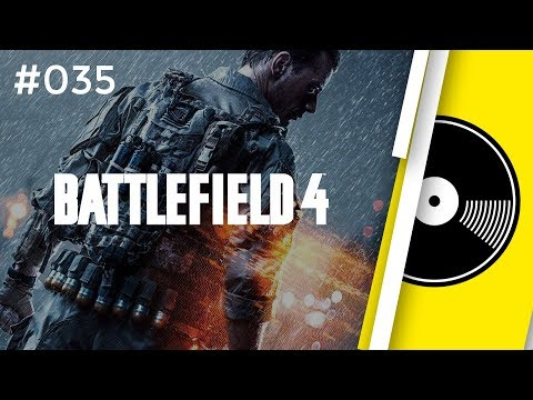 Battlefield 4   Original Soundtrack