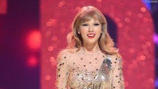 Taylor Swift calls out John Mayer!