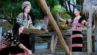 Lahu song:เพลงลาหู่ เพราะมากกกก