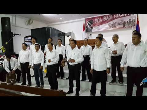 LAGU ROHANI KRISTEN PADANG PASIR GPdI Depok