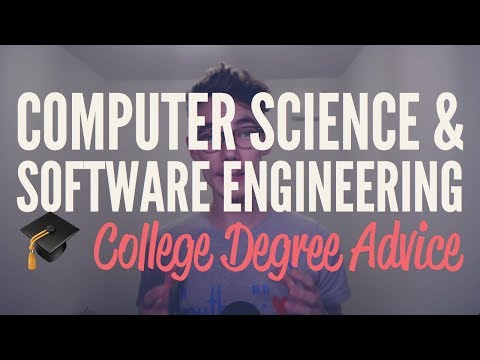 🎓 Advice on Going to College for a Computer Science / Softwa