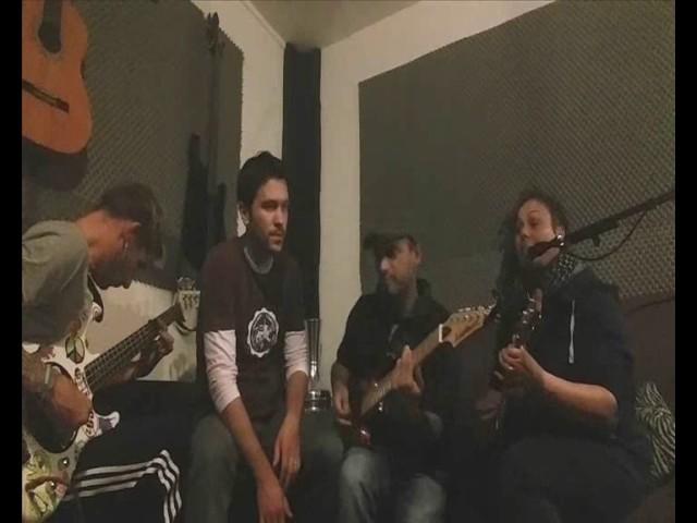 EMALE - L'Indigo (session live à L'IndustriZic Studio).
