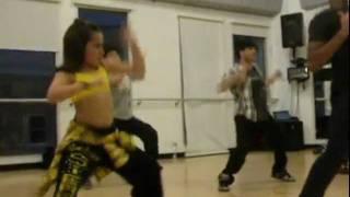 Chunk up the Deuce -- Lil Keke | Sierra Neudeck & Tony Czar