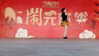 中正律動舞蹈班-青春無價