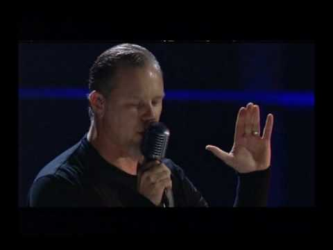 Metallica with Ray Davies - All Day And All Of The Night - 2009.10.30 New York, NY, USA