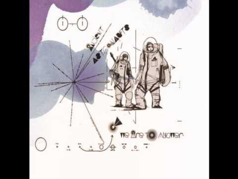 Ancient Astronauts - Crescent Moon