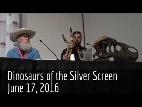 Dinosaurs of the Silver Screen (6-17-16)