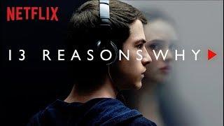 Por Treze Razões (13 Reasons Why) | Trailer da temporada 01 | Dublado (Brasil) [HD]