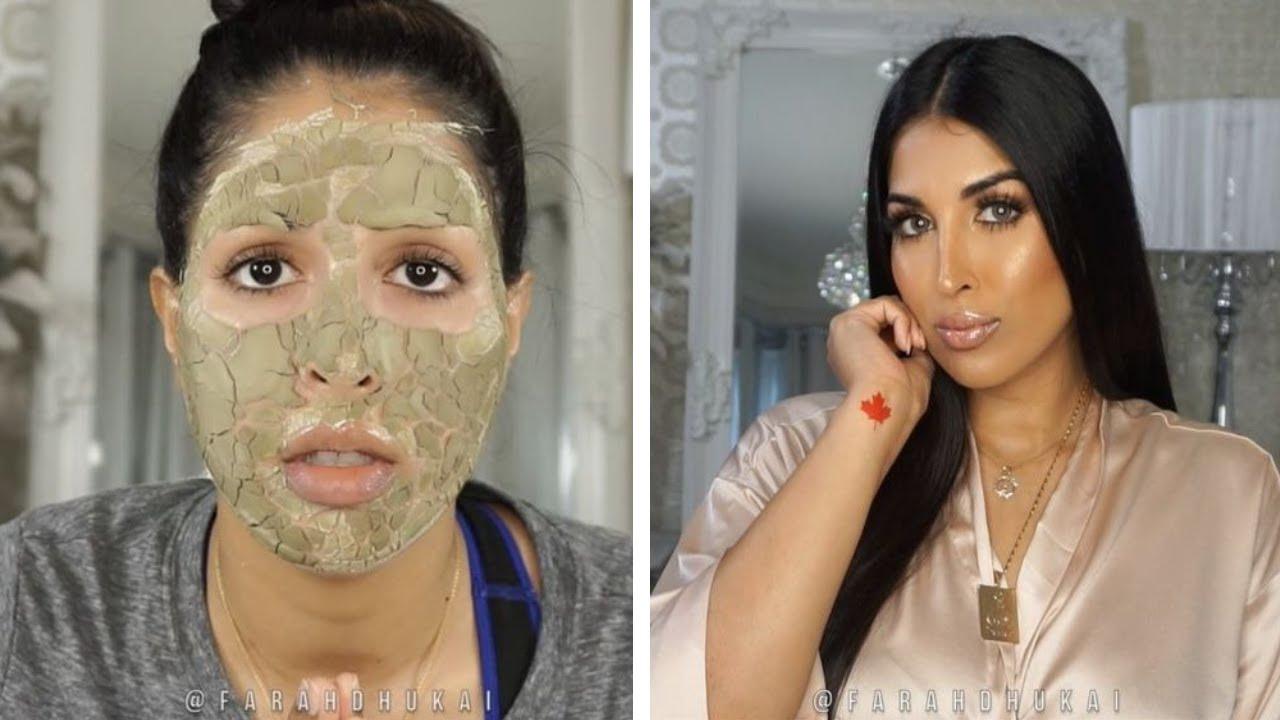 5 face masks by farahdhukai #14