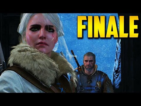 The Witcher 3: Wild Hunt - FINALE thumbnail
