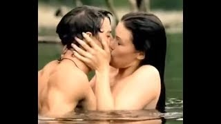Download Video Hollywood Very Hot Bold lip Kissing  Bed scene || must watch MP3 3GP MP4