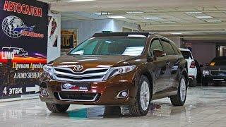 Toyota Venza 2.7 AWD Prestige 2013(, 2016-10-15T11:42:03.000Z)