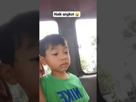 Jayden Naik Angkot