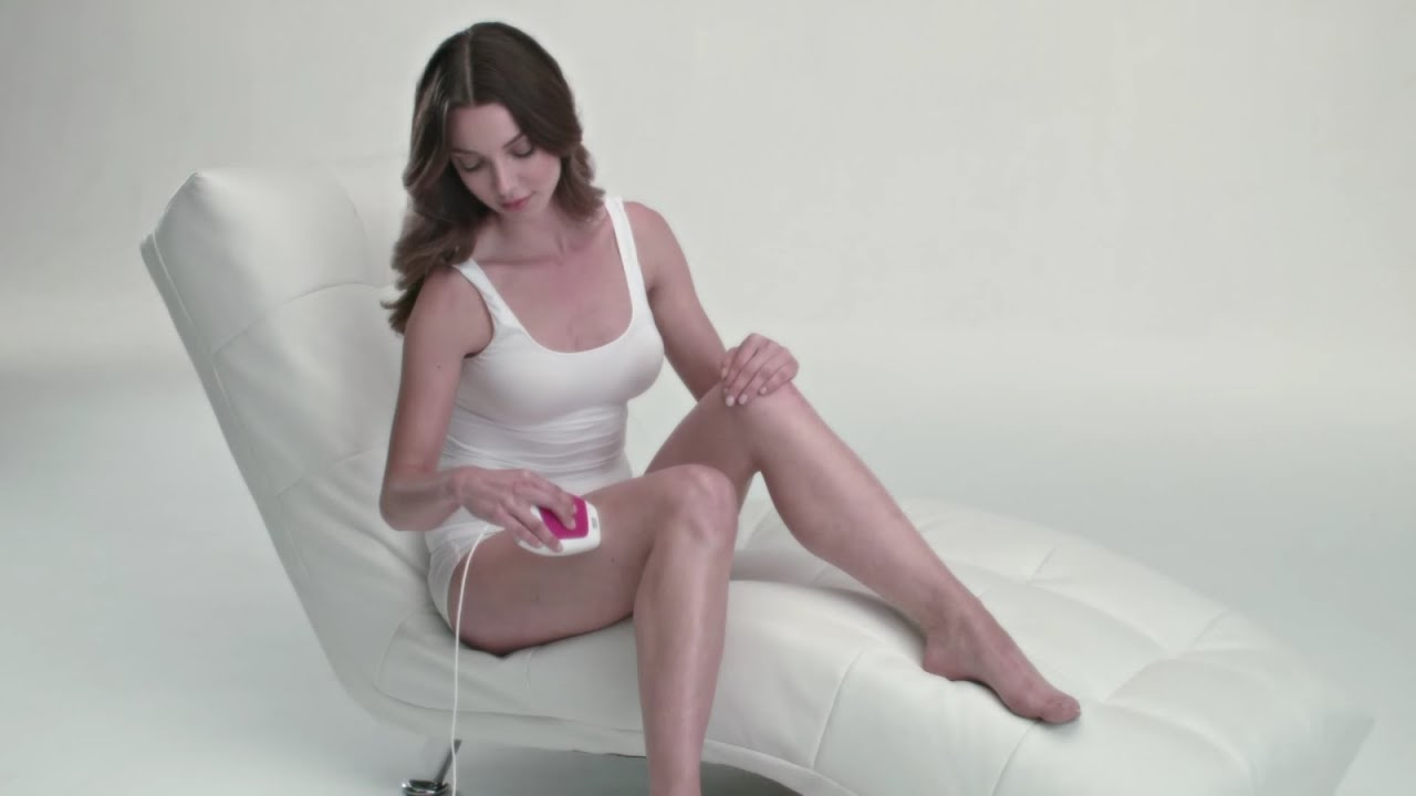 silk 39 n glide instructional video english youtube. Black Bedroom Furniture Sets. Home Design Ideas