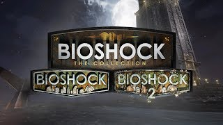 May's BioShock : The Collection 2017. 7. 12 (1)