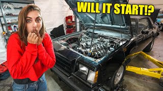 firing-up-the-salvaged-6-0l-v8-swapped-g-body-for-the-first-time-emotional