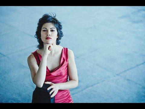 """Isabel Villanueva en """"Atención Obras""""  de La 2 TVE"""