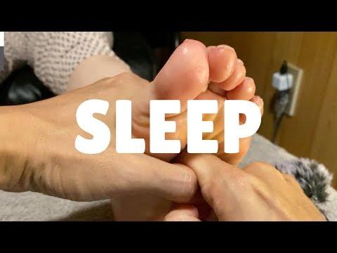 寝る足つぼ | 30分で安眠する足つぼ