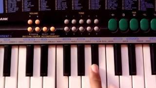 Sanam Re Arijit Singh  Title Song Piano Version