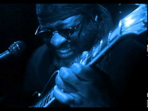 James Blood Ulmer - Death Letter