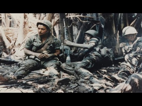 Creepy Stories From The Vietnam War | Happy Halloween