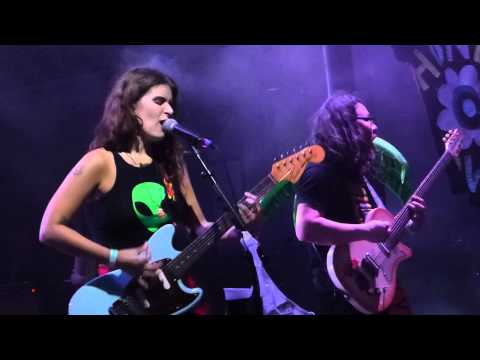 Best Coast - Boyfriend LIVE HD (2014) Orange County The Observatory