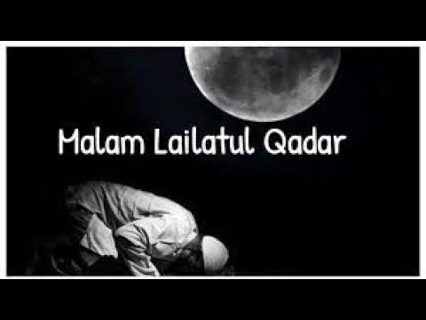 INILAH TATA CARA SHOLAT LAILATUL QADAR BERJAMAAH DAN ...