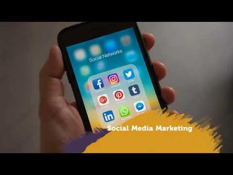 SMS Marketing, Email Marketing , Social Media Marketing In Dubai UAE