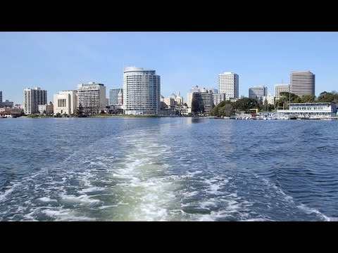 What would it take to make Lake Merritt swimmable | Bay Curious, KQED News