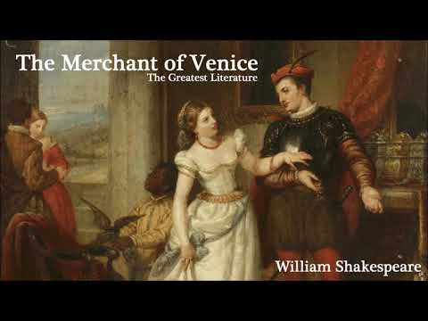 an analysis of modern audience in the merchant of venice by william shakespeare