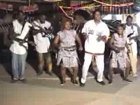 MUNIRA by Generation Africa Band